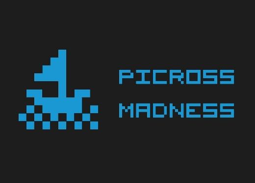 Picross Madness