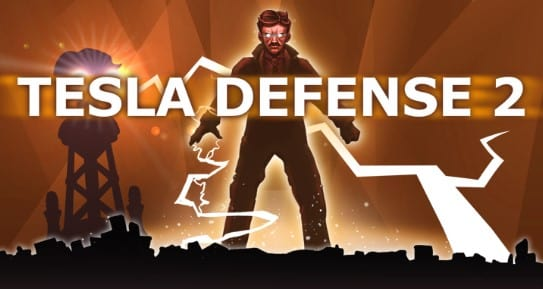 Testa Defense 2